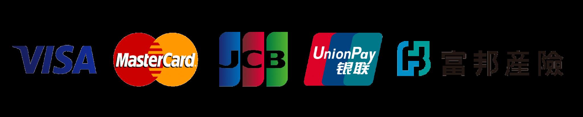 信用卡標誌